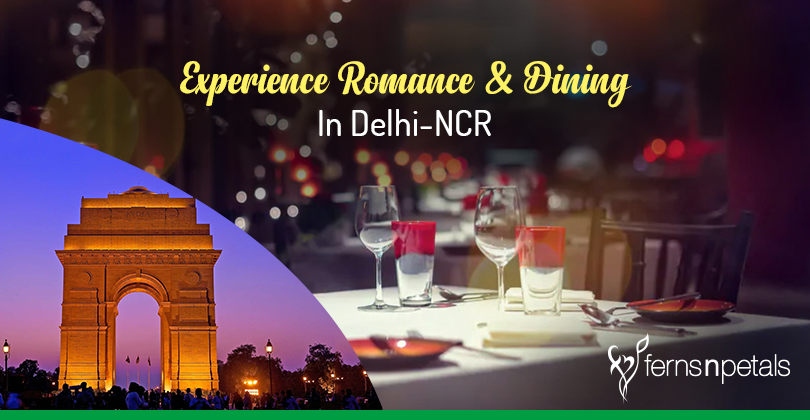 Experience gifts in Delhi-NCR