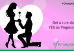 propose day special ideas