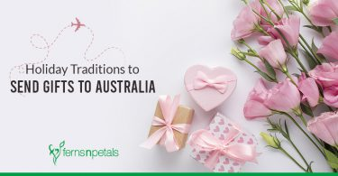 Important Occasions to Send Gifts to Australia
