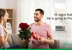 10 signs he is going to propose