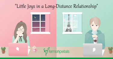 Long Distance Relationship