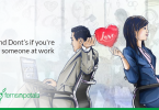 dos an donts of office romance