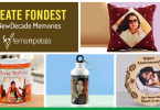 create fondest New year memories