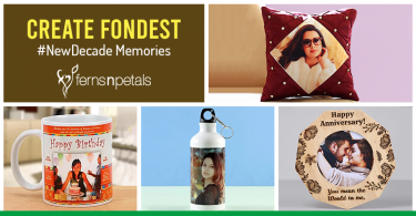 create fondest New year memories