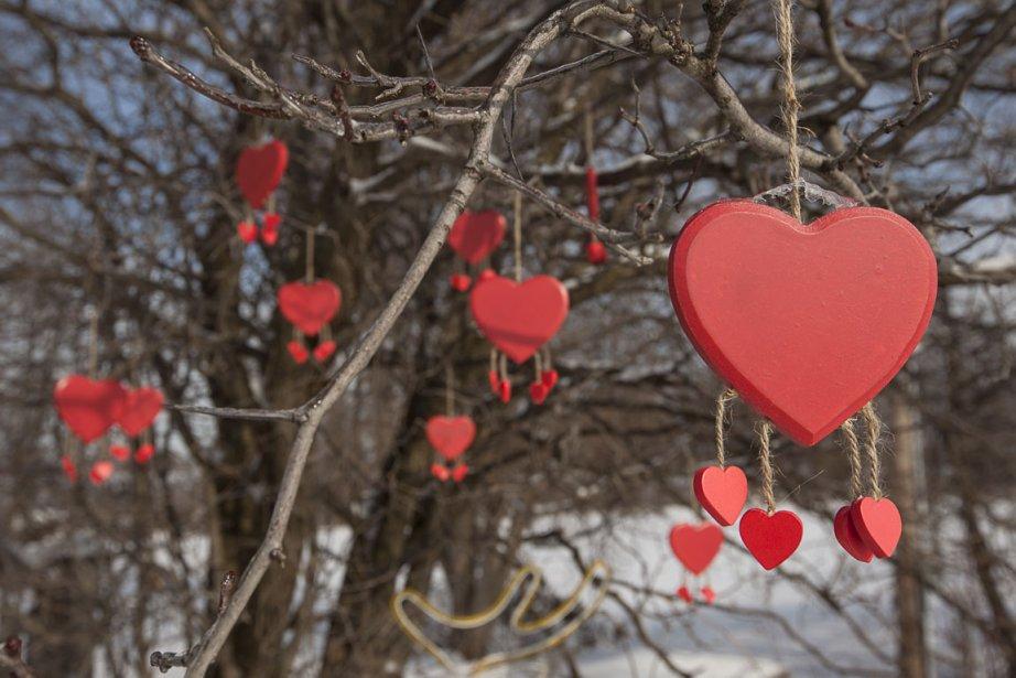 Valentine's in France