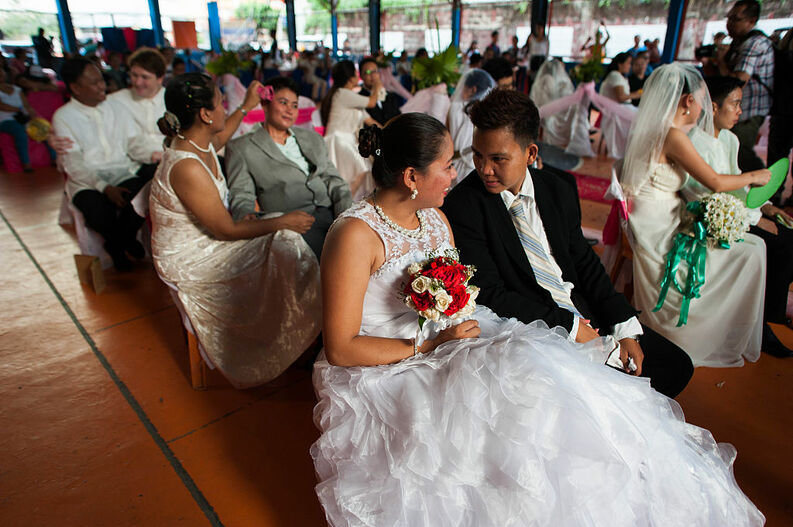 Philippines Valentines