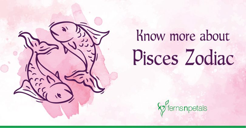 know more about pisces zodiac