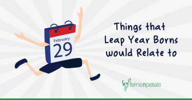 things leap year born would relate to