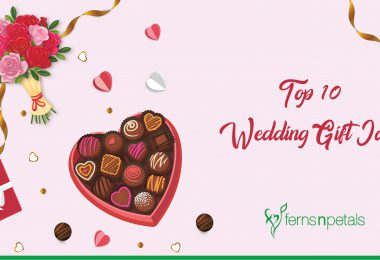 10 wedding gift ideas