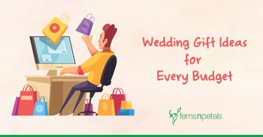 wedding gift ideas for every budget