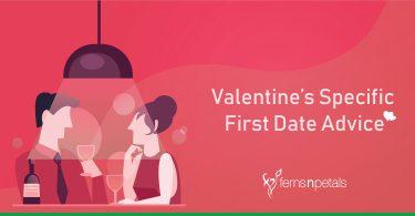 valentine specific 1st date advice