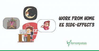 Side-Effects of Work from Home
