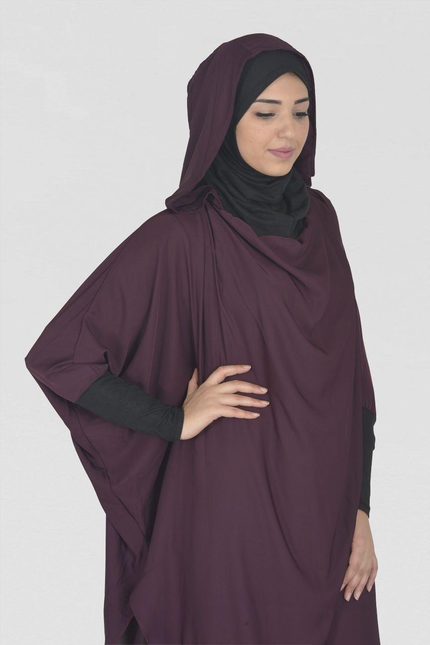 Abayas & Scarves