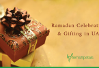 Ramadan Celebrations and Gifting in the United Arab Emirates