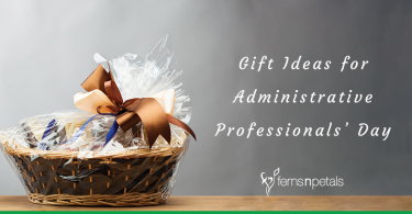 Meaningful Gift Ideas for Administrative Professionals' Day in the United States