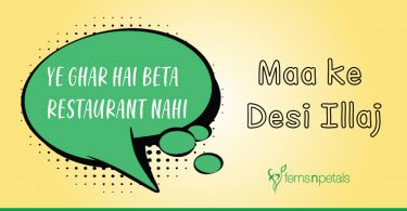Know the best Desi Treatments of Mom