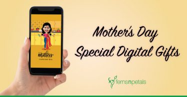 Mother's Day Special Digital Gifts