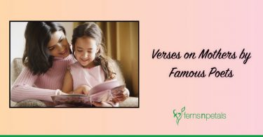 Short Poems on Mother by Famous Poets