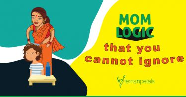 10 Cool Mom Logics that you cannot ignore