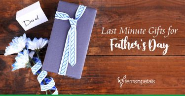 Last-Minute Gift Ideas for Father's Day