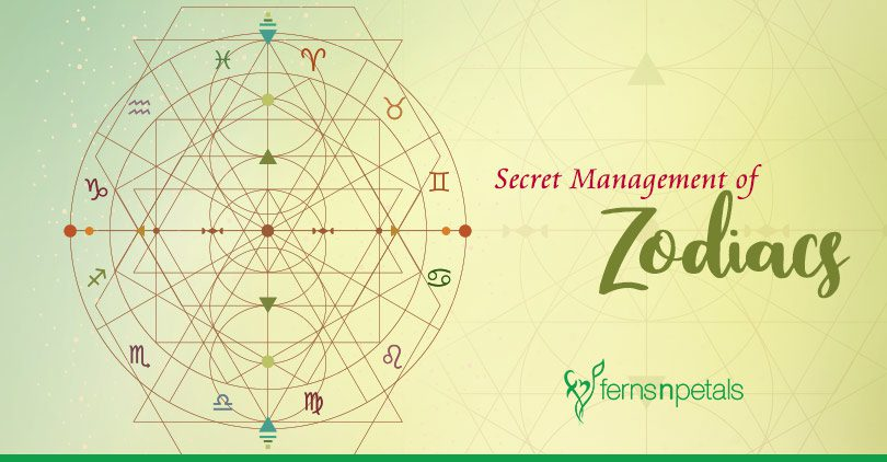 Which Zodiac Signs can keep Secrets