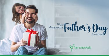 How to Plan the Best Father's Day Surprise Ever