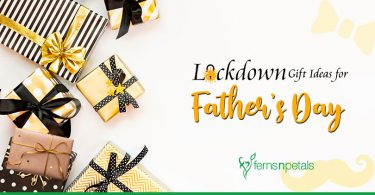 Lockdown Gift Ideas for Father's Day