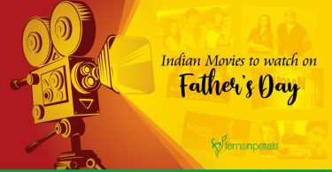 Indian Movies to Watch on Father's Day