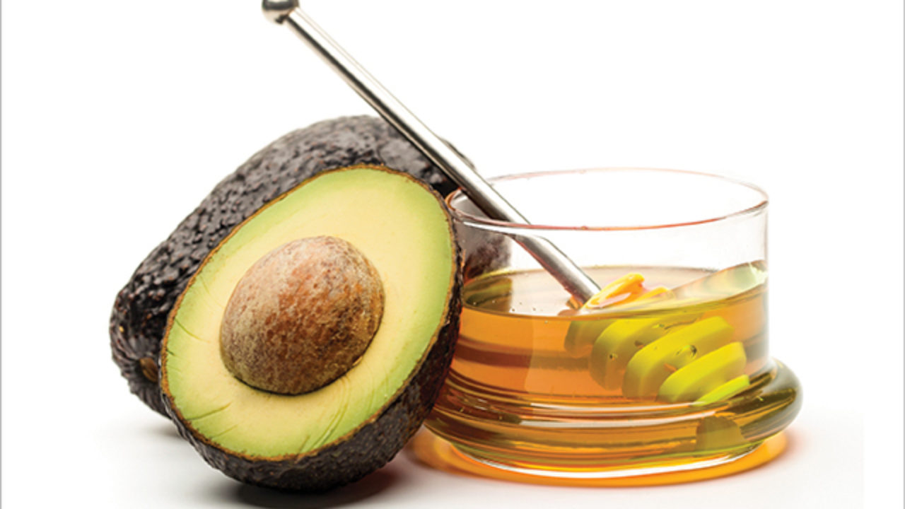 Avocado & Honey Face Pack