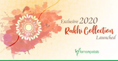 Exclusive 2020 Rakhi Collection Launched