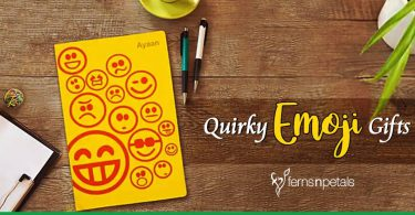 Get your hands on Quirky Emoji Gifts