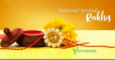 Top 10 Spiritual Rakhis