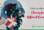 What are the preferences while sending Flowers to the USA on Different Occasions