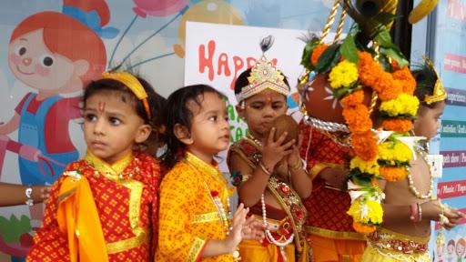 Host a Dahi Handi Celebration Indoors