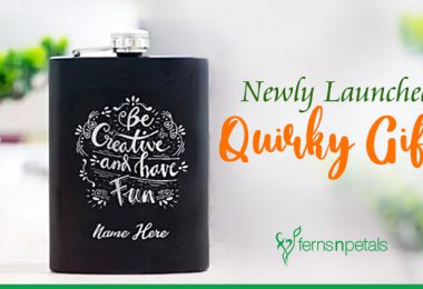 Newly Launched Quirky Gifts