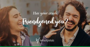 What to do if your crush has Friendzoned you