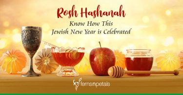Rosh Hashanah - Know How This Jewish New Year Is Celebrated