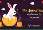 Mid-Autumn Festival Celebration in Singapore