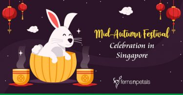 Mid-Autumn Festival Celebration in Singapore