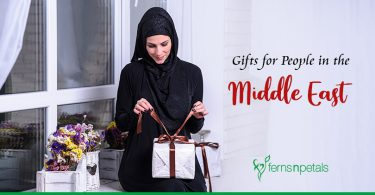 Popular Gift Ideas for Friends and Family in the Middle East