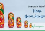 Instagram Worthy Home Decor Accessories