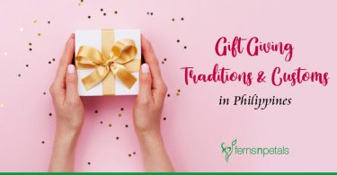 Philippines Gift Giving Traditions & Customs