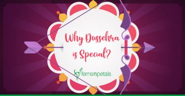 Reasons why this Dussehra is Special