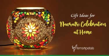 Gift Ideas for Navratri Celebration at Home