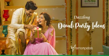 Dazzling Diwali Party & Celebration Ideas to Light-up the Festival