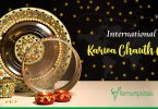 Perfect Karwa Chauth Gifts for your Daughter-in-law Living Abroad