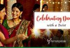 How to celebrate Diwali with a Twist - #DeepavaliApniSi