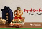 Personalised Diwali Gifts Under Rs 2000