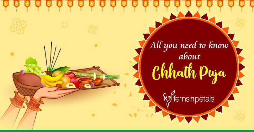 All you need to know about Chhath Puja