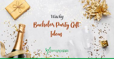 Wacky Bachelor Party Gift Ideas